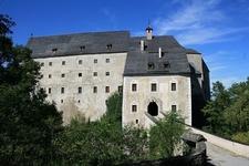 Burg Altpernstein, Upper Austria, Austria