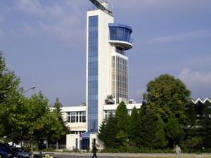 Aeroporto de Burgas