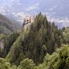 Burg Berneck, Kauns, Austria