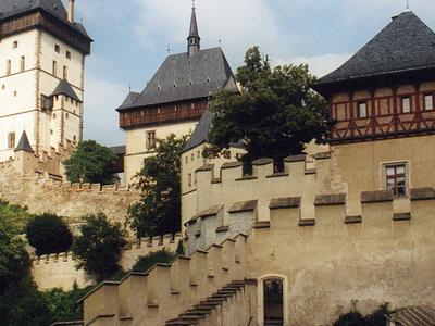 Burgkarlstein