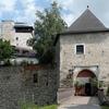 Burg Kreuzen, Upper Austria, Austria