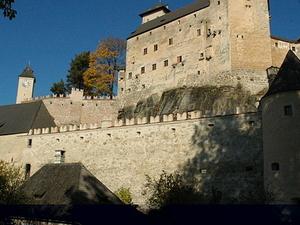 Castillo Rappottenstein