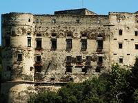 Ruinas Gmünd