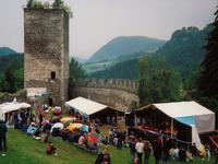 Burgruine Liebenfels
