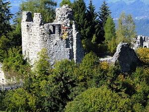 Ruinas Ortenburg