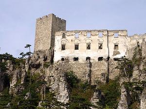 Ruinas Rauhenstein