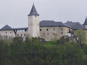 Castelo de Estrasburgo