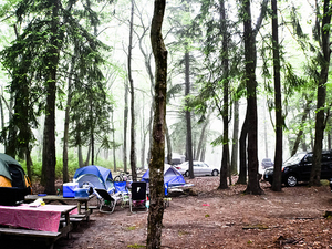 Burlingame Campground