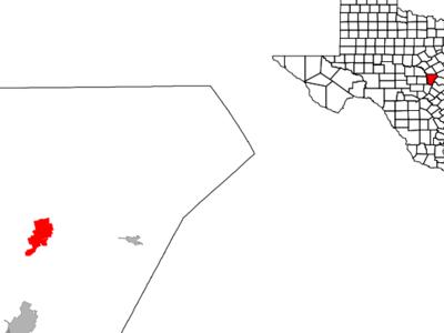 Burnet  County  Burnet