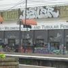 Burnley Railway Station