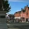 Burns Statue Square