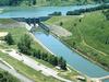 Burnsville Lake And Dam