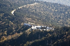 Burnsville NC - Mount Mitchell