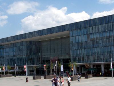 Bursa Kent Meydanı Center