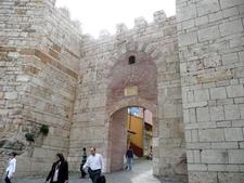 Bursa Castle
