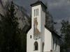 Burschlkapelle Chapel. Roppen Austria