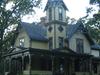 Burwell  House