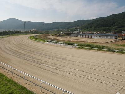 Busan–Gyeongnam Horse Racing Park