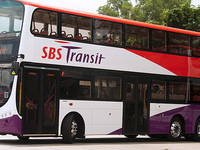 Saint Michael's Bus Terminal