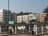 Bus  Terminal At  Mui  Wo