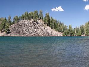 Butte Lake