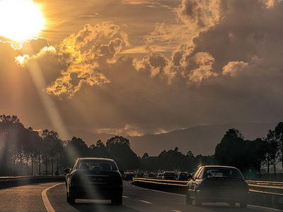 Butterworth–Kulim Expressway