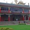 Bylakuppe Buddhist Golden Temple