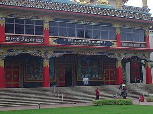 Budista Templo Dourado