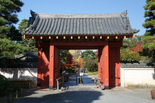 Omotemon The Main Gate