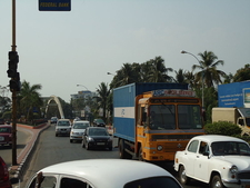 Bypass Junction Aluva