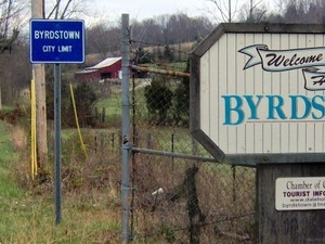 Byrdstown