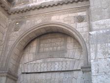 Bab Al Futuh Fatimid Cairo