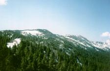 Babia Gora National Park