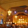 Baclayon Church Interiors