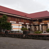 Old Convent-School, Baclayon Church