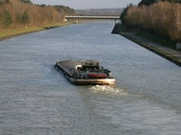 Elbe Lateral Canal