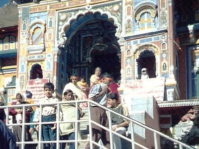 Badrivishal Of Sapta Badri