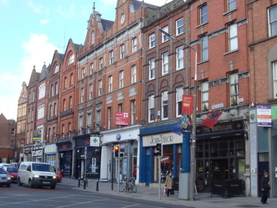 Upper Baggot Street
