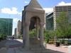 Bagley Memorial Fountain
