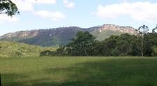 Bago Bluff National Park