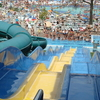 The Pool With Artificial Waves