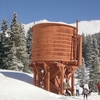 Bakers Water Tank