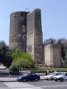 Baku Maiden Tower