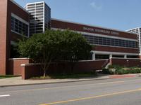 Universidade de Arkansas, Fort Smith