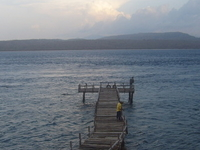 Bali Strait