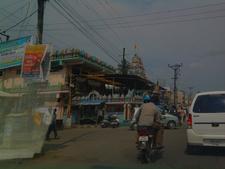 Balkampet Yellamma Temple