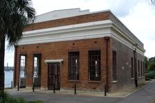 Balmain Power Station Pump House