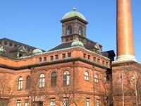 Baltimore Obras Públicas Museo