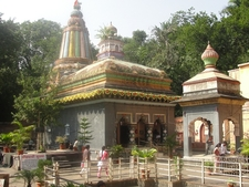 Baneshwar Temple