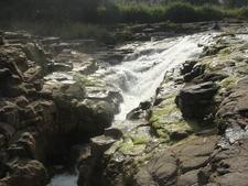 Baneshwar Waterfall